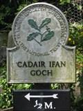 Image for Cadair Ifan Goch - Near Plas Maenan, Conwy, North Wales