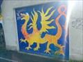 Image for Dragon Door - Binningen, BL, Switzerland