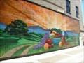 Image for Fruited Plains Mural - Hollister, California