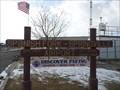 Image for Spanish Fork-Springville Airport - Spanish Fork, UT