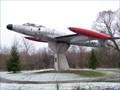 Image for Avro Canada CF 100 Canuck 18619 - Malton, ON