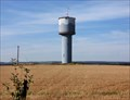 Image for Water Tower - Partutovice, Czech Republic