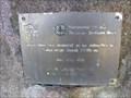 Image for Stoborough Heath Plaque - Nr Ridge, Dorset, UK