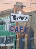 Image for Meeker Cafe - Meeker, CO, USA