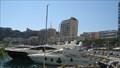 Image for Port Hercule Marina, Monte Carlo, Monaco