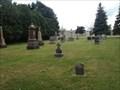 Image for St. John's Cemetery - Markham, ON