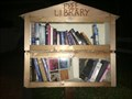 Image for Little Free Library ~ Rolando, San Diego, CA