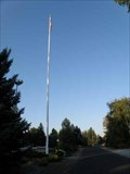 Image for Burney Flag Pole - Burney, CA