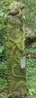 Image for Illogan wood wood carvings Cornwall UK