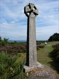 Image for Celtic Cross, Gibbets Hill - Surrey, UK