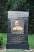 Image for The Hon. John Lewis -- Civil Rights Memorial Park, Selma AL