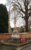 Image for Clifford Chambers War Memorial - Warwickshire, UK