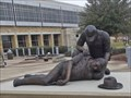 Image for Fallen Officers statue unveiled  - Belton, TX