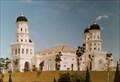 Image for Sultan Abu Bakar State Mosque  -  Johor, Malaysia