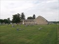 Image for Pleasant View Church Cemetery -  rural Boone County, IN