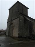 Image for Église Saint-Julien-de-Brioude - Montrol-Sénard (Haute-Vienne), France