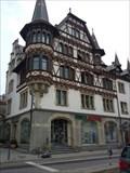Image for Hirsch Apotheke - Konstanz, Germany, BW