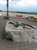 Image for Adolf Schild Fountain at the Airport - Grenchen, SO, Switzerland