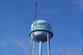 Image for Town of McBee Water Tower, McBee,SC, USA