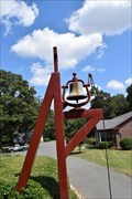 Image for St Mark's Episcopal Church Bell Tower - Huntersville, NC, USA