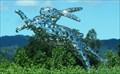 Image for Steel Bunny Foo Foo - St Helena, CA