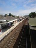 Image for St Erth rail station St Erth Cornwall UK