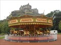 Image for Victorian Carousel - Edinburgh, Scotland