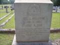 Image for Bee A. Wharton - Mountville Presbyterian Cemetery, Mountville (Laurens County), SC
