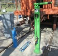 Image for The Forks Bike Repair Station - Winnipeg MB Canada