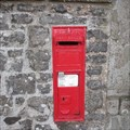Image for Victorian Wall Box - Tay Street, Newport-On-Tay, Fife.