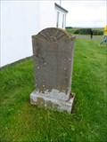 Image for Skalholt Cemetery -  Skalholt, Iceland