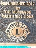 Image for Muskegon County Veterans Memorial Park East Bridge - Muskegon, Michigan