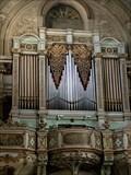 Image for L'orgue de l'église Saint-Jean-Baptiste - Bastia - France