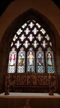 Image for Stained Glass Windows - St Mary - Ashwell, Rutland