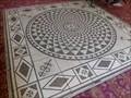 Image for Palladium - Mosaic - LLandudno - Wales. Great Britain.