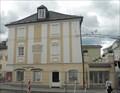 Image for Christian Doppler - Salzburg, Austria