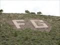 "Image for ""FG"" Fountain Green, Utah"