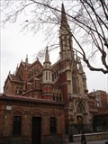 Image for Església de les Saleses - Barcelona, Spain
