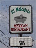 Image for El Molcajete - Manchester, Tennessee