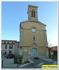 Image for Eglise Saint-Georges - Luynes, France