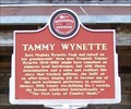 Image for Tammy Wynette - Tremont, MS