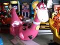 Image for Dino @ Hollywood Arcade - Ocean City, NJ