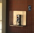 Image for Tejon Pass Northbound Rest Area Payphone - Lebec, CA