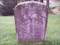 Image for VanMarter Cemetery - Township of Lyons, New York