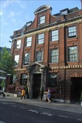 Image for Hung, Drawn & Quartered Pub -- Tower Hill Rd, Tower Hamlets, London, UK