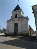Image for Église Saint-Barthélemy de Cruzy-le-Châtel, France