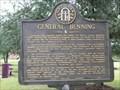 Image for General Benning - GHC 106-8 - Columbus, Georgia