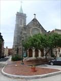 Image for St Lawrence Roman Catholic Chapel - Harrisburg, PA