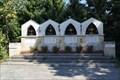 Image for World War Monument in Klosterneuburg, Austria
