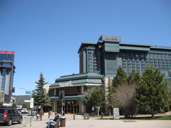 Stateline Nevada Casino Hotels